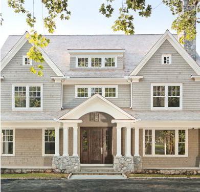 Milton New England Transitional